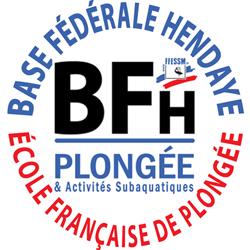 Sortie Plongée Hendaye Weekend 6 au 8 Mai