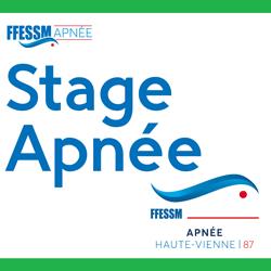 Stage d'apnée Vincent Mathieu - Pré-inscription