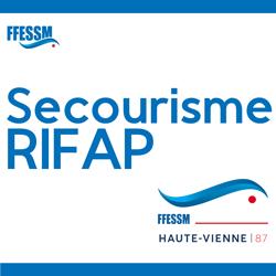 Secourisme - RIFAP - 09 et 10 Mars 2020 - 19h15