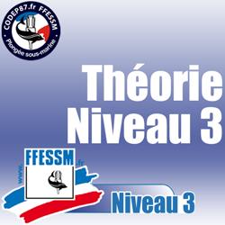 Formation Théorique N3 - Samedi 3 Mars 2018