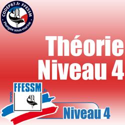 Formation théorique N4 - Weekend 16 & 17 décembre + 20 & 21 Janvier