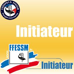 Stage Initial Initiateur 11 & 12 Novembre 2017 - Limoges