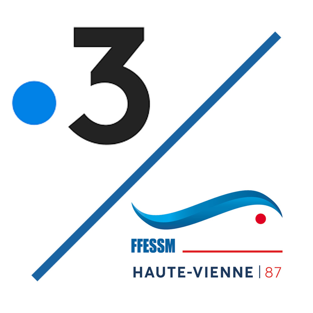 FFESSM CODEP87 France 3