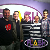 FFESSM CODEP87 sur FlashFM