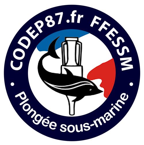comité départemental de plongée sous marine de la Haute Vienne