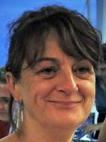 Isabelle Anglard