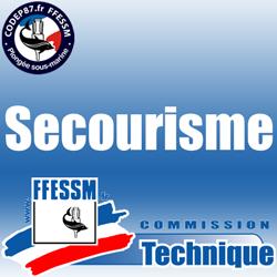Tronc commun Secourisme RIFAP - Lundi 3 & Mardi 4/12 - 20H